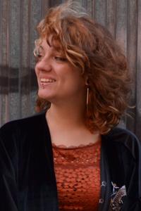 Alba Echevarría, imparte las clases de Jazz-Funk