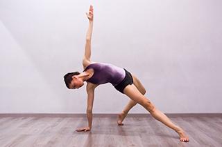 Sexy clase de yoga - 5 2