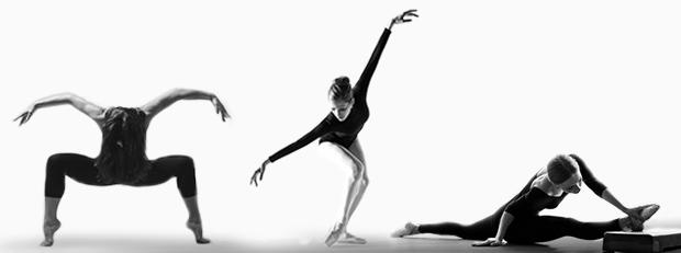clases de danza clásica y danza contemporánea