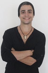 Juanjo Hinojosa, profesor de Latin-Jazz en Flow escuela de baile Madrid