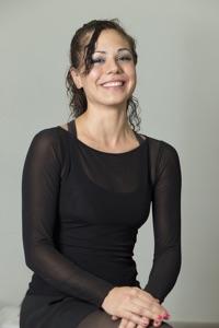 Marta, profesora de danza clásica para adultos, danza clásica para niños, danza contemporánea, música y movimiento