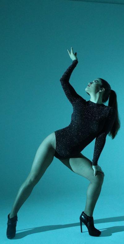 Taller de High Heels. Aprende a bailar con tacones!