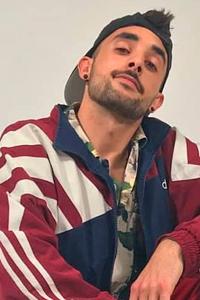 Raúl Rugarcía, profesor de Groove y Hip-Hop