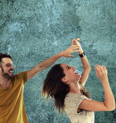 Taller de salsa cubana nivel iniciación