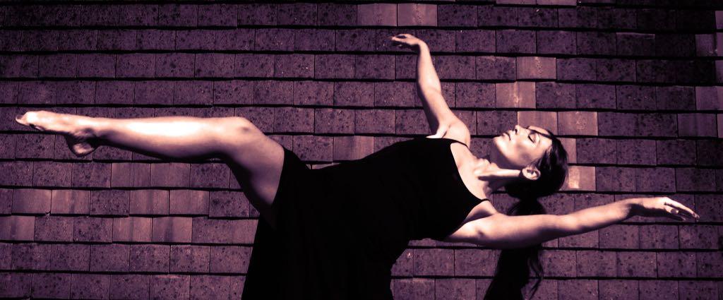 clases de baile en Flow