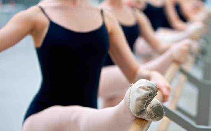 Clases de Danza Clásica en Madrid