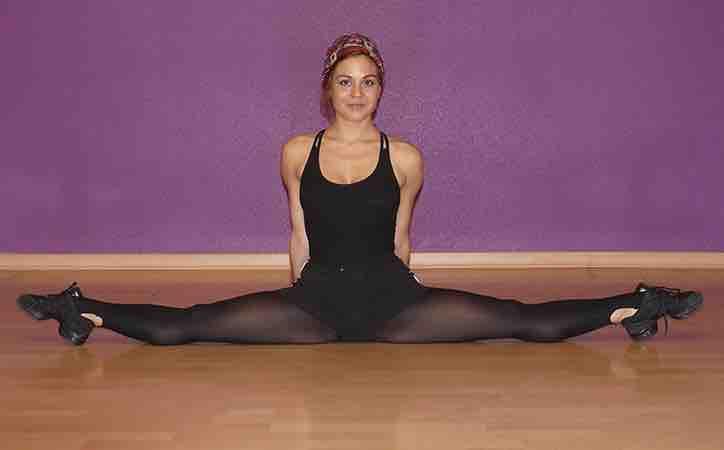 Clases de estiramientos y flexibilidad
