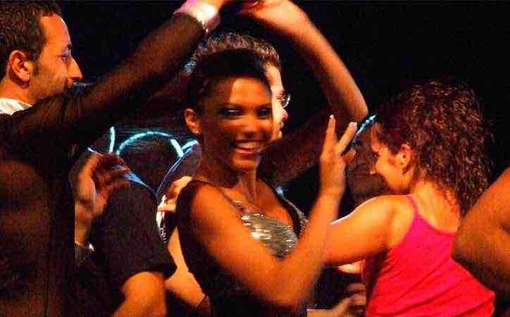 Clases de Salsa en Madrid